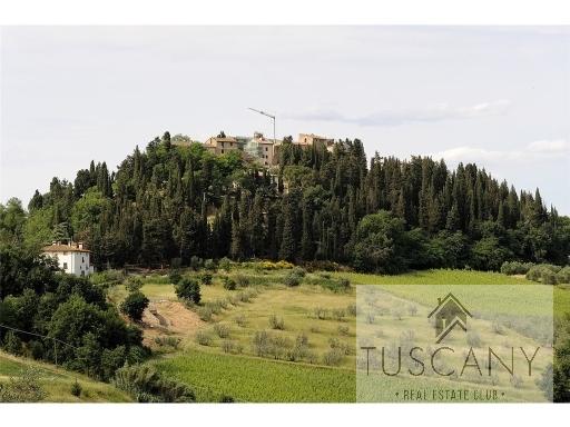 Appartamento in vendita a Tavarnelle Val di Pesa, 3 locali, zona Località: TAVARNELLE VAL DI PESA, prezzo € 200.000   Cambio Casa.it