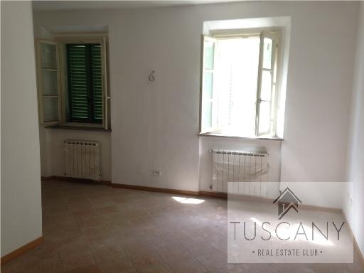 Appartamento in vendita a Terricciola, 3 locali, zona Località: TERRICCIOLA, Trattative riservate | Cambio Casa.it