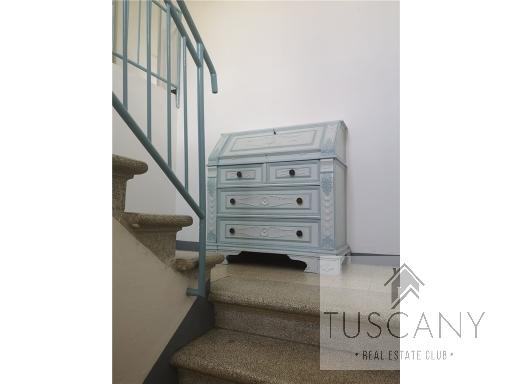 Appartamento in vendita a Tavarnelle Val di Pesa, 2 locali, zona Località: SAMBUCA, prezzo € 150.000   Cambio Casa.it