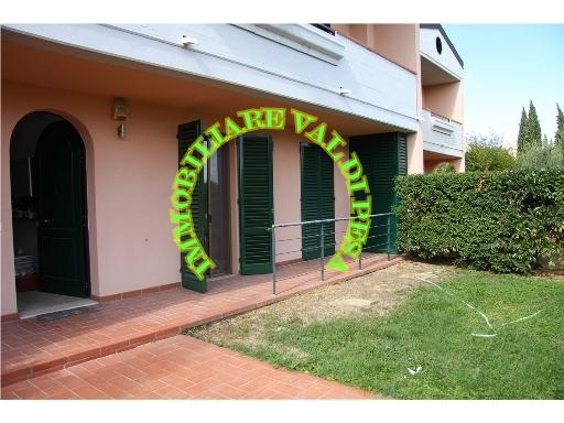 Appartamento in vendita a Barberino Val d'Elsa, 4 locali, zona Località: BARBERINO VAL D'ELSA, prezzo € 250.000 | Cambio Casa.it