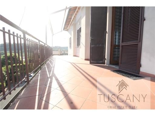 Appartamento in vendita VIA BECATTELLI Barberino Val d'Elsa