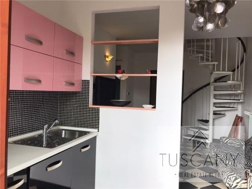 TUSCANY REAL ESTATE CLUB SAS - Rif. 1/0244