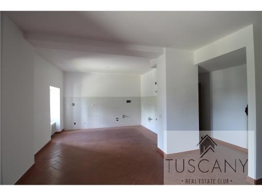 Appartamento in vendita a Tavarnelle Val di Pesa, 3 locali, zona Località: SAN DONATO IN POGGIO, prezzo € 195.000 | Cambio Casa.it