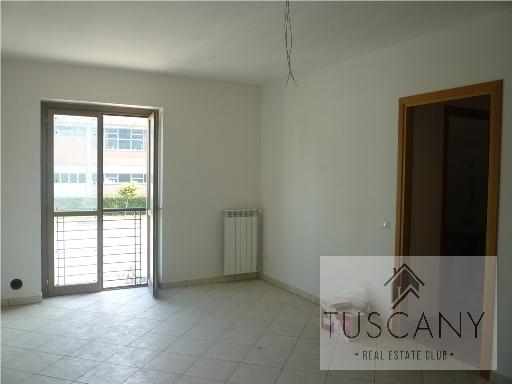 Appartamento in vendita a Montespertoli, 2 locali, zona Località: MARTIGNANA, prezzo € 95.000 | Cambio Casa.it