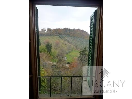Appartamento in vendita a Tavarnelle Val di Pesa, 5 locali, zona Località: NOCE, prezzo € 240.000   Cambio Casa.it