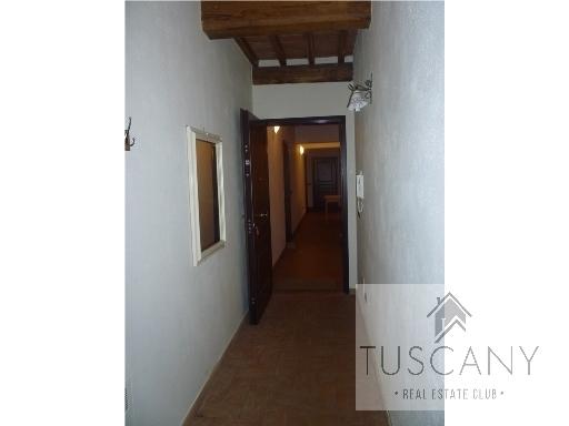 Appartamento in vendita a San Casciano in Val di Pesa, 2 locali, zona Località: SANTA CRISTINA IN SALIVOLPE, prezzo € 145.000   PortaleAgenzieImmobiliari.it