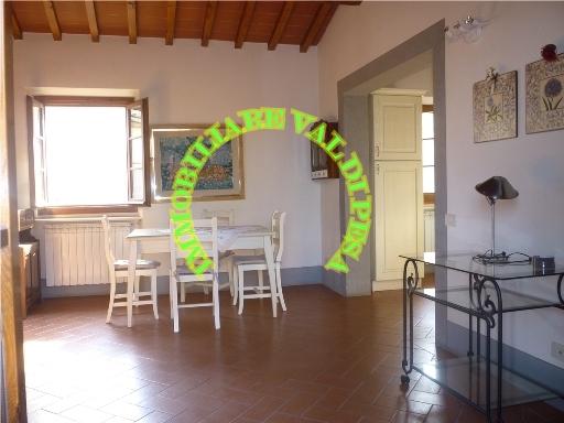 Appartamento in vendita a Barberino Val d'Elsa, 2 locali, zona Località: MARCIALLA, prezzo € 135.000   Cambio Casa.it
