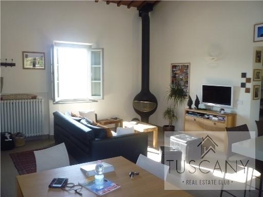 Appartamento in vendita a Tavarnelle Val di Pesa, 3 locali, zona Località: MAGLIANO, prezzo € 195.000   Cambio Casa.it