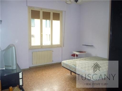 Appartamento in vendita a Scandicci, 5 locali, zona Località: SAN GIUSTO, prezzo € 210.000 | Cambio Casa.it