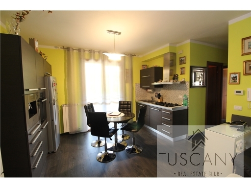 TUSCANY REAL ESTATE CLUB SAS - Rif. 1/0339