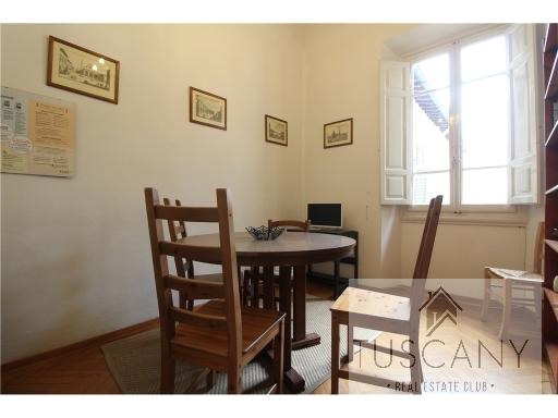 Appartamento in vendita a Tavarnelle Val di Pesa, 3 locali, zona Località: SAN DONATO IN POGGIO, prezzo € 230.000   Cambio Casa.it