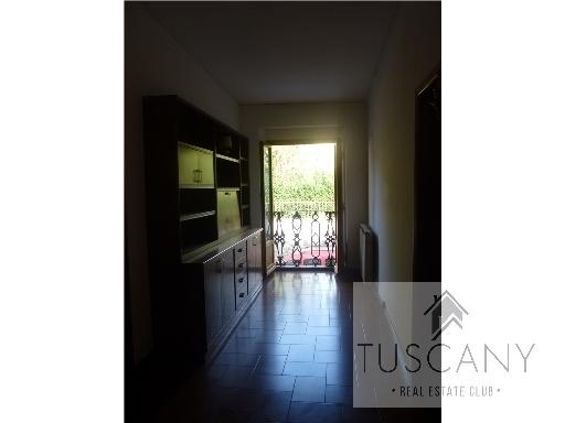 Appartamento in vendita a Tavarnelle Val di Pesa, 5 locali, zona Località: SAMBUCA, Trattative riservate | Cambio Casa.it