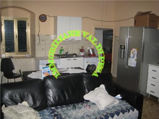 Appartamento in vendita a Tavarnelle Val di Pesa, 3 locali, zona Località: SAMBUCA, prezzo € 130.000 | Cambio Casa.it