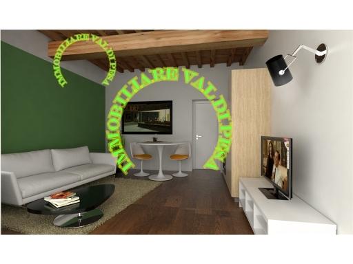 Appartamento in affitto a Scandicci, 1 locali, zona Località: SCANDICCI, prezzo € 700 | Cambio Casa.it