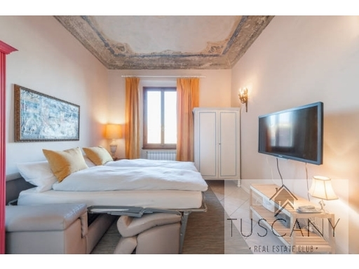 TUSCANY REAL ESTATE CLUB SAS - Rif. 1/0434