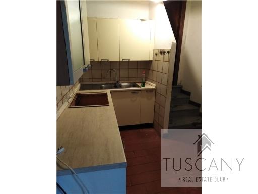 TUSCANY REAL ESTATE CLUB SAS - Rif. 1/0438