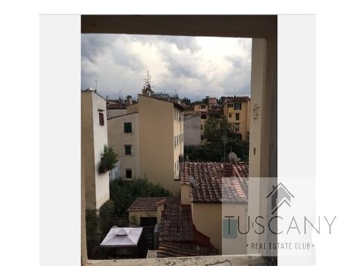APPARTAMENTO-TAVARNELLE VAL DI PESA-SAN DONATO