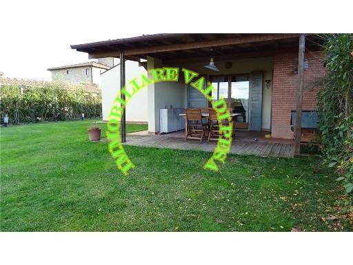 Villa in vendita a Tavarnelle Val di Pesa, 5 locali, zona Località: SAN DONATO IN POGGIO, prezzo € 428.000 | Cambio Casa.it