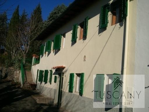 Villa in vendita a Pontassieve, 6 locali, zona Località: ACONE, prezzo € 250.000   Cambio Casa.it
