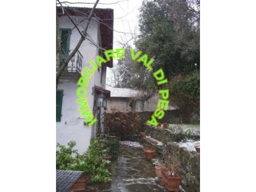 Villa a Schiera in vendita a San Marcello Pistoiese, 5 locali, zona Località: SAN MARCELLO PISTOIESE, prezzo € 160.000 | Cambio Casa.it