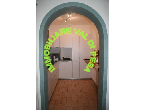 IMMOBILIARE VAL DI PESA - Rif. 2/0093