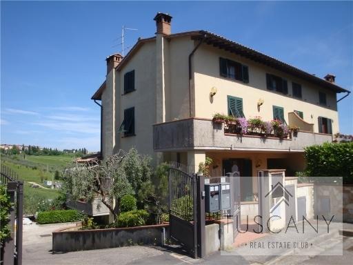 Villa in vendita LOC. IL VALICO Barberino Val d'Elsa