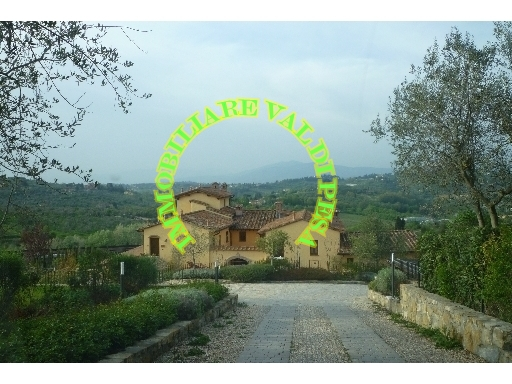 Rustico / Casale in vendita a Impruneta, 4 locali, zona Località: POZZOLATICO, prezzo € 400.000 | Cambio Casa.it