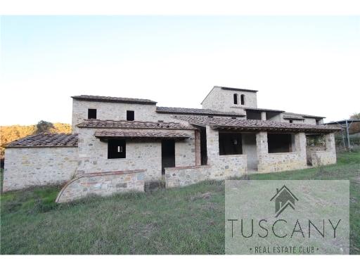 Rustico / Casale in vendita a Impruneta, 4 locali, zona Località: POZZOLATICO, prezzo € 370.000 | Cambio Casa.it