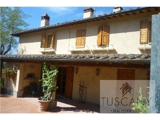 Rustico / Casale in vendita a San Casciano in Val di Pesa, 7 locali, zona Località: SAN CASCIANO IN VAL DI PESA, prezzo € 1.100.000 | Cambio Casa.it