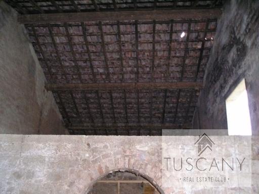 Rustico / Casale in vendita a Tavarnelle Val di Pesa, 6 locali, zona Località: MAGLIANO, Trattative riservate | Cambio Casa.it
