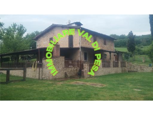Rustico / Casale in vendita a Tavarnelle Val di Pesa, 5 locali, zona Località: TAVARNELLE VAL DI PESA, prezzo € 220.000 | Cambio Casa.it