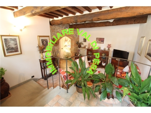Rustico / Casale in vendita a Barberino Val d'Elsa, 8 locali, zona Località: BARBERINO VAL D'ELSA, prezzo € 450.000 | Cambio Casa.it