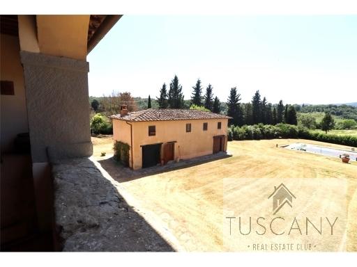 Rustico / Casale in vendita a Barberino Val d'Elsa, 15 locali, zona Località: BARBERINO VAL D'ELSA, prezzo € 750.000 | Cambio Casa.it
