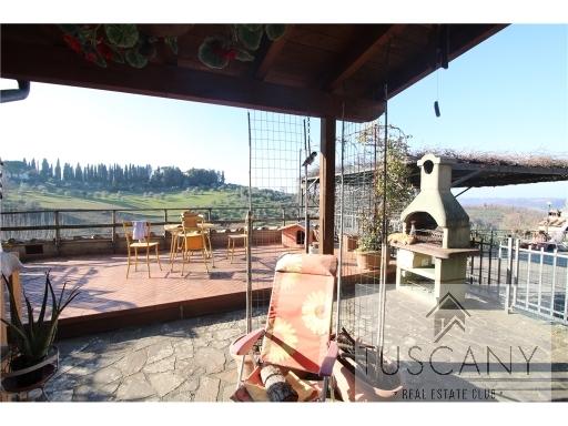 Rustico / Casale in vendita a Firenze, 12 locali, zona Zona: 6 . Collina sud, Galluzzo, Ponte a Ema, prezzo € 2.200.000 | Cambio Casa.it