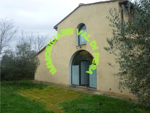 Rustico / Casale in vendita a San Casciano in Val di Pesa, 8 locali, zona Località: SANTA CRISTINA IN SALIVOLPE, prezzo € 800.000 | Cambio Casa.it