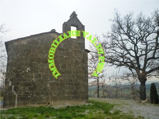 Rustico / Casale in affitto a Certaldo, 2 locali, zona Località: FIANO, prezzo € 600 | Cambio Casa.it