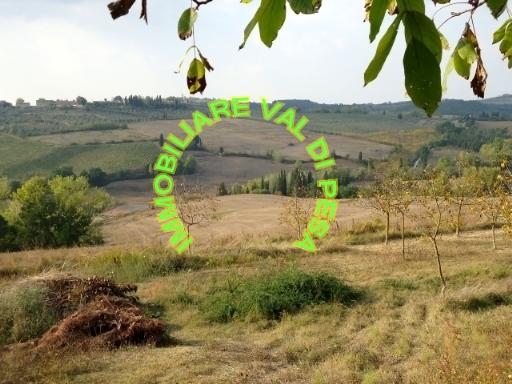Rustico / Casale in vendita a Poggibonsi, 14 locali, zona Località: SAN GIORNGIO, Trattative riservate | Cambio Casa.it