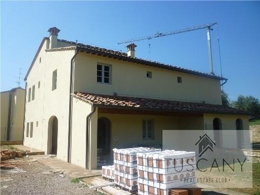 Rustico / Casale in vendita a Tavarnelle Val di Pesa, 4 locali, zona Località: TAVARNELLE VAL DI PESA, prezzo € 400.000 | Cambio Casa.it