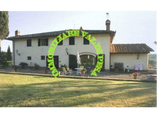 Azienda Agricola in vendita a San Casciano in Val di Pesa, 15 locali, zona Località: SAN CASCIANO IN VAL DI PESA, Trattative riservate | Cambio Casa.it