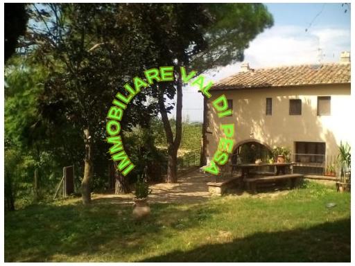 Rustico / Casale in vendita a Tavarnelle Val di Pesa, 10 locali, zona Località: TAVARNELLE VAL DI PESA, prezzo € 650.000 | Cambio Casa.it