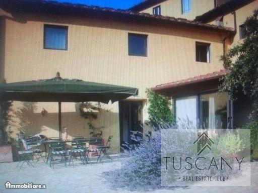 Rustico / Casale in vendita a Tavarnelle Val di Pesa, 5 locali, zona Località: NOCE, prezzo € 650.000 | Cambio Casa.it