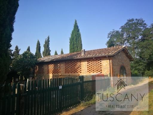 Rustico / Casale in vendita a Tavarnelle Val di Pesa, 15 locali, zona Località: BADIA A PASSIGNANO, prezzo € 990.000 | Cambio Casa.it