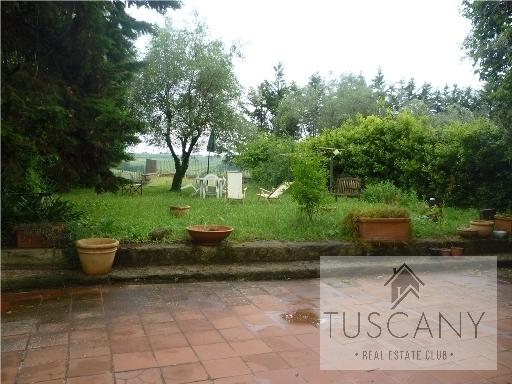 Rustico / Casale in vendita a Tavarnelle Val di Pesa, 7 locali, zona Località: ROMITA, prezzo € 620.000 | Cambio Casa.it