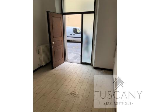 TUSCANY REAL ESTATE CLUB SAS - Rif. 4/0001