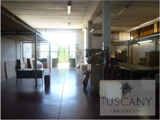 Laboratorio in vendita a Barberino Val d'Elsa, 4 locali, zona Località: LINARI, prezzo € 900.000 | Cambio Casa.it