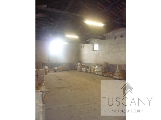 Magazzino in vendita a Tavarnelle Val di Pesa, 2 locali, zona Località: BONAZZA, prezzo € 250.000 | Cambio Casa.it