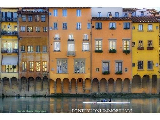 Appartamento in vendita a Firenze zona Piazza del duomo-piazza della signoria - immagine 1