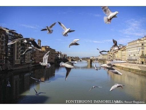 Appartamento in vendita a Firenze zona Piazza santa maria novella-piazza ognissanti - immagine 2