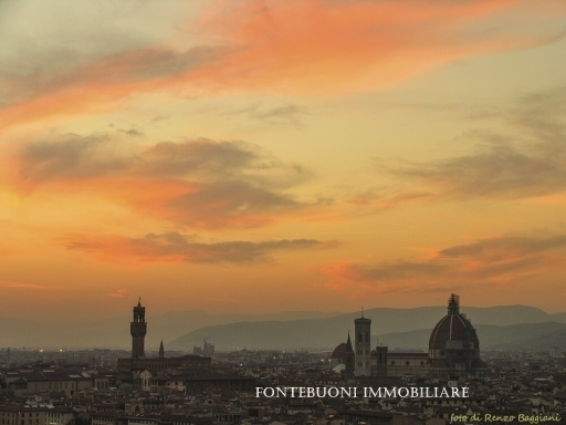 Appartamento in vendita a Firenze zona Piazza santa maria novella-piazza ognissanti - immagine 3
