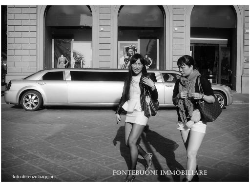 Appartamento in vendita a Firenze zona Campo di marte-viale volta - immagine 2